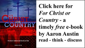 for-christ-or-country