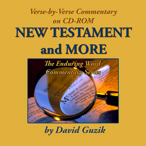 CD-ROM-New-Cover by David Guzik at Enduring Word