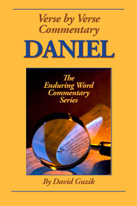 Daniel by David Guzik at Enduring Word