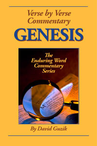 Genesis-by David Guzik at Enduring Word