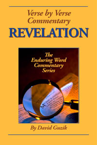 Revelation by David Guzik at Enduring Word