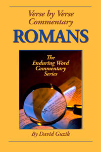Romans by David Guzik at Enduring Word