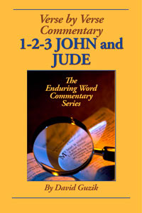 first john jude-by David Guzik at Enduring Word