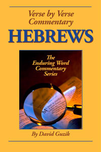 hebrews by David Guzik at Enduring Word