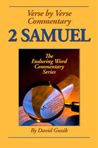 second-samuel-by David Guzik at Enduring Word