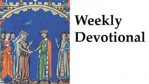 Enduring Word Weekly Devotional