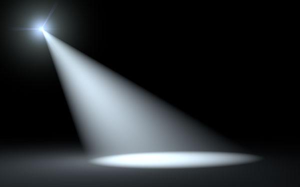 The Spotlight On Jesus Enduring Word