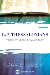 1,2 Thessalonians / 1,2 Timothy / Titus (The Preachers Commentary)