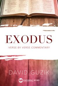 exodus commentary
