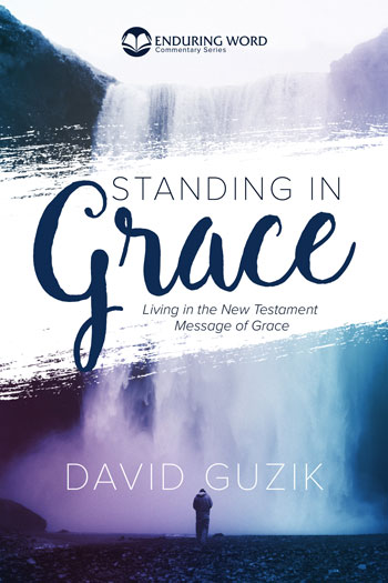 standing in grace