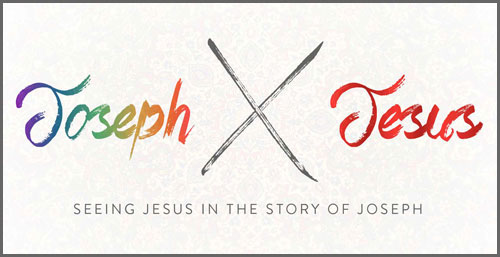 Life of Joseph Series by David Guzik