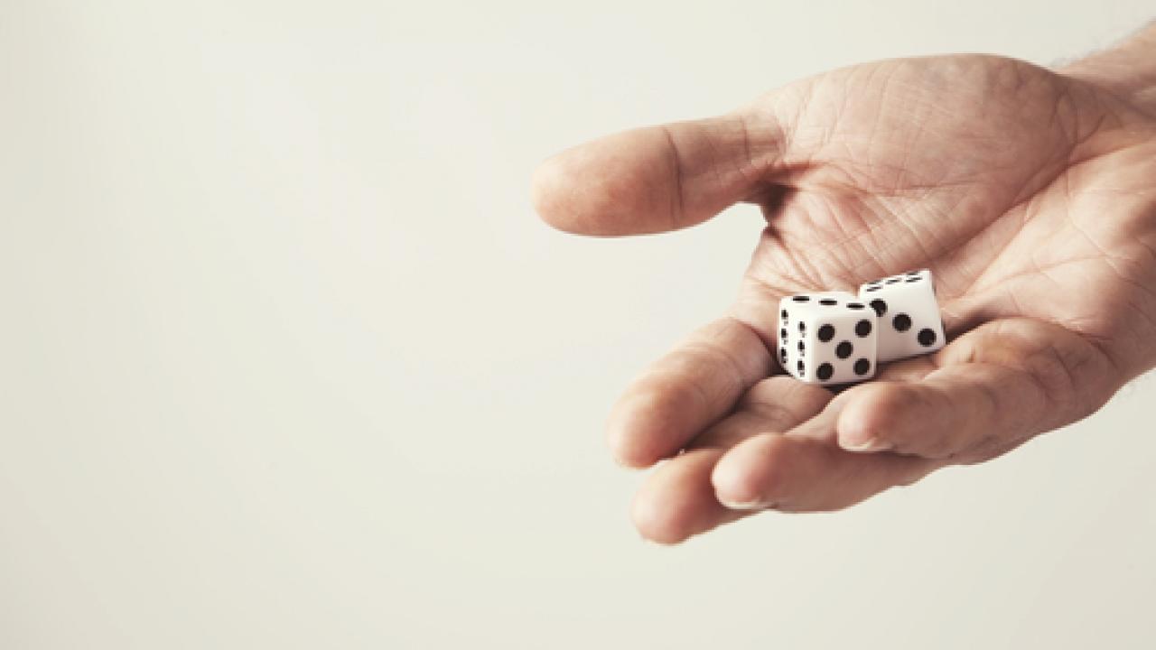 Paula A. Price on The 'Christian' Habit of Gambling on God