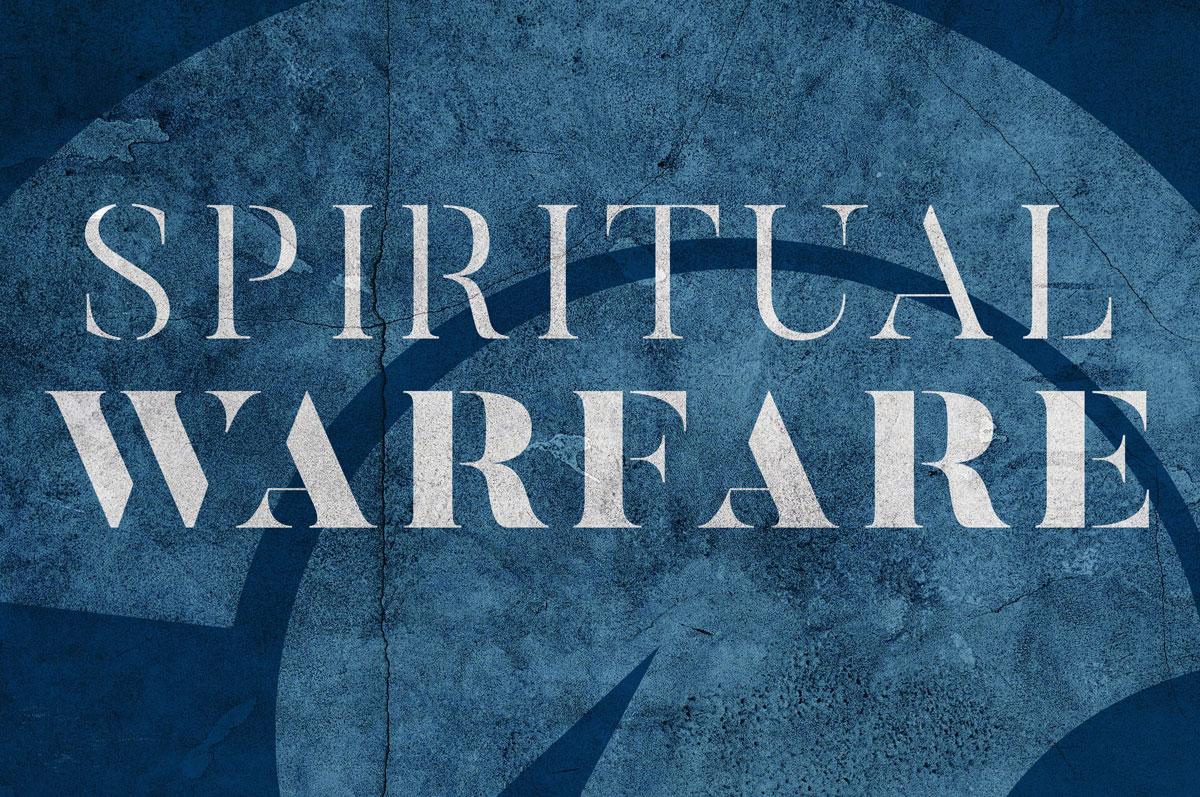 Free E-Book on Spiritual Warfare by David Guzik