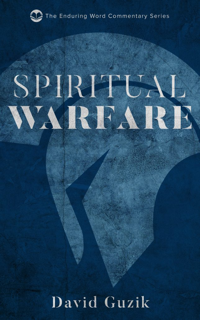 Free E-Book on Spiritual Warfare by David Guzik
