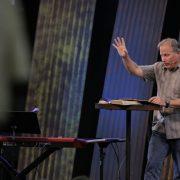 David Guzik Preaching