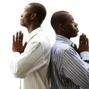 man of god and false prophet