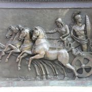 Chariots and Horsemen