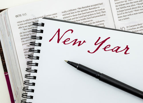 New Year Predictions