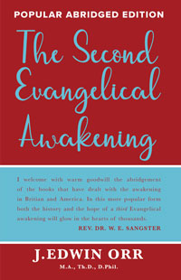 Second Evangelical Awakening