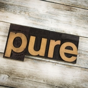 all things pure