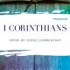 1 Corinthians Commentary - Guzik