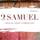 2 Samuel Commentary - Guzik