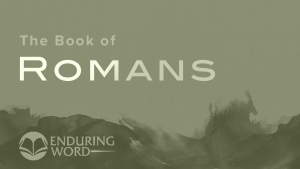 Enduring Word Bible Commentary Romans Media