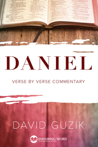 Daniel Commentary - Guzik