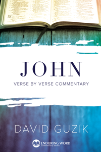 John Commentary - Guzik