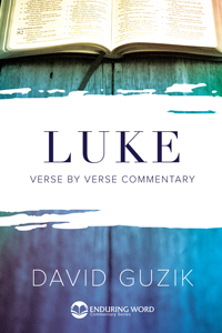 Luke Commentary - Guzik