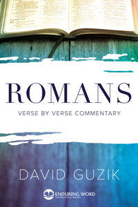 Romans Commentary - Guzik