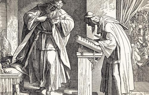 Conviction of Sin