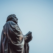Martin Luther and the Forgiveness of Sins - Ephesians 1:7 8