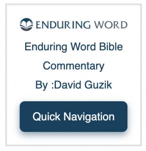 Enduring Word Quick Navigation