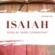 Isaiah - Printe Commentary by David Guzik