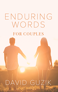 Enduring Words for Couples