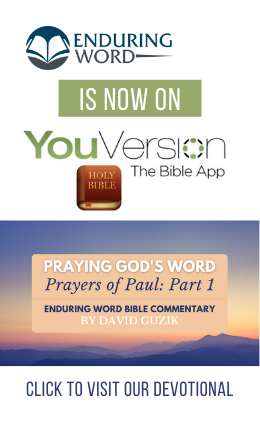 YouVersion Prayers of Paul Part 1