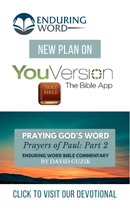 YouVersion Prayers of Paul Part 2